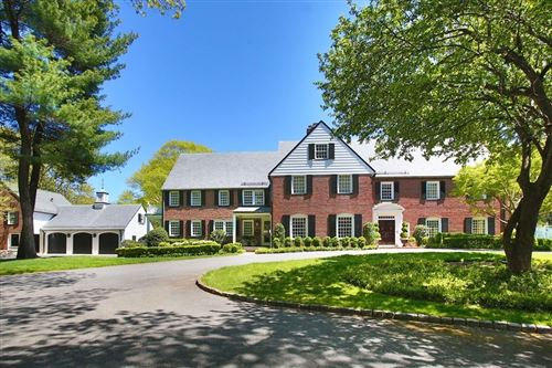 Photo of 230 Dudley Rd, Newton, MA 02459 (MLS # 72695558)