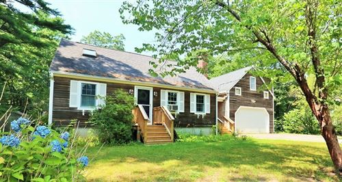 Photo of 38 Fosdick Rd, Carver, MA 02330 (MLS # 72873558)