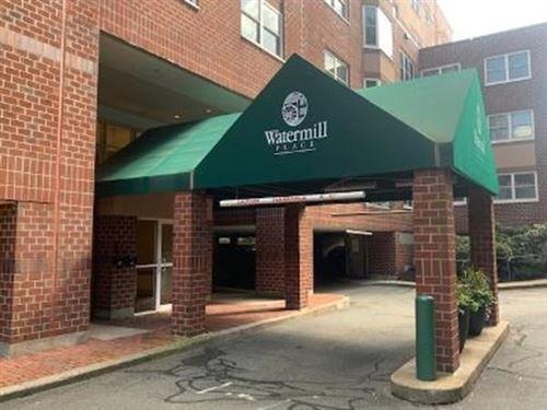 Photo of 1 Watermill Place #118, Arlington, MA 02476 (MLS # 72883558)