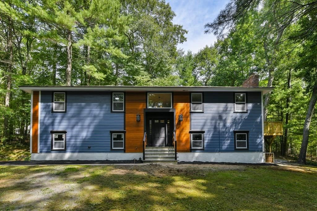 21 Hillcrest Rd, Concord, MA 01742 - MLS#: 72719558