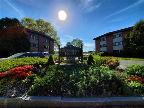 Photo of 182 Central St #1, Stoneham, MA 02180 (MLS # 72663559)
