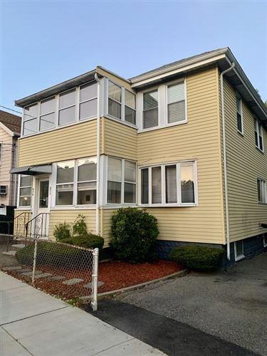 Photo of 577-579 Washington Ave, Chelsea, MA 02150 (MLS # 72738559)