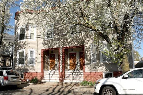 Photo of 23 Aldrich St #23, Somerville, MA 02145 (MLS # 72826559)