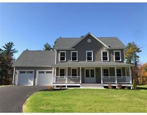 Photo of 56 CLEMENT ROAD, Townsend, MA 01469 (MLS # 72554560)