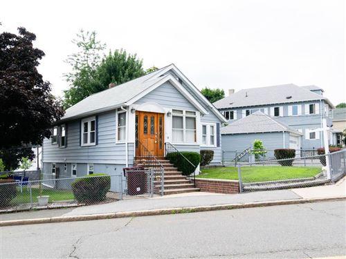 Photo of 10 Washington Ave, Revere, MA 02151 (MLS # 72700560)