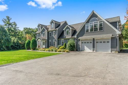 Photo of 75 W Princeton Road, Westminster, MA 01473 (MLS # 72727560)