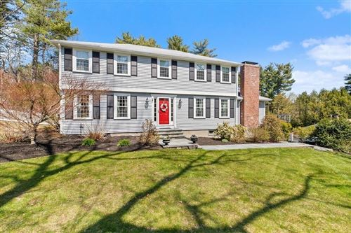 Photo of 18 Indian Hill Road, Medfield, MA 02052 (MLS # 72647561)