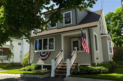 Photo of 22 Colonial Ave, Lynn, MA 01904 (MLS # 72666561)
