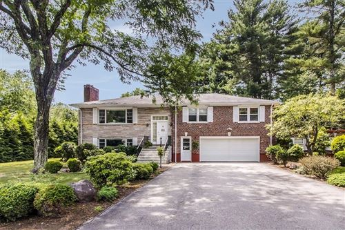 Photo of 5 Maplewood Rd, Medfield, MA 02052 (MLS # 72687561)