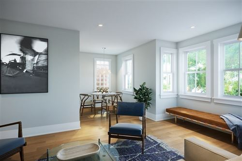 Tiny photo for 24 Dane Ave #2, Somerville, MA 02143 (MLS # 72732561)
