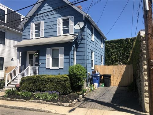 Photo of 9 Fiske Avenue, Somerville, MA 02145 (MLS # 72828561)