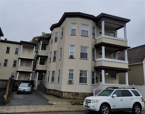 Photo of 4 East St, Lawrence, MA 01843 (MLS # 72913561)