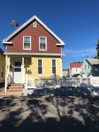 19 Potter Street, Lowell, MA 01852 - MLS#: 72851561