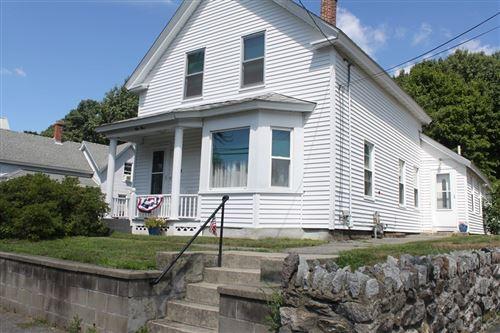 Photo of 53 Arnold St, Methuen, MA 01844 (MLS # 72707562)