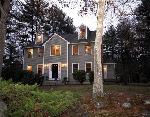 Photo of 13 Granite Street, Medway, MA 02053 (MLS # 72752562)