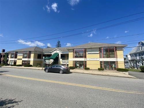 Photo of 28 Chestnut St #4, Andover, MA 01810 (MLS # 72898562)