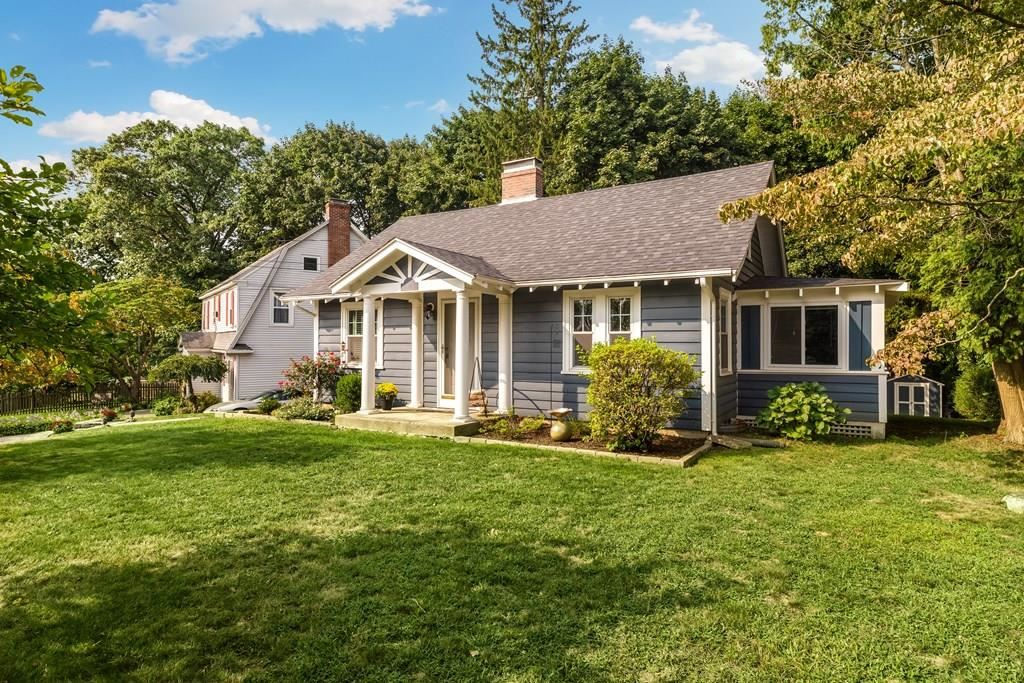 Photo of 92 Old Connecticut Path, Framingham, MA 01701 (MLS # 72731562)