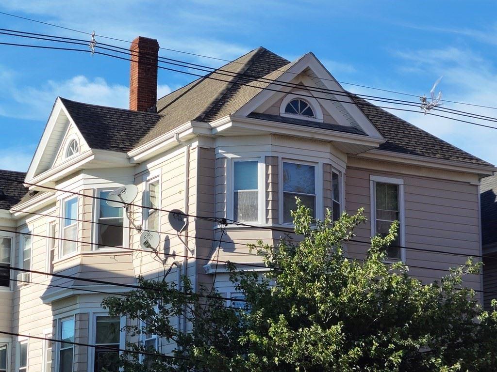 Photo of 287 Rivet St, New Bedford, MA 02744 (MLS # 72864562)