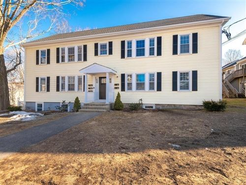 Photo of 57 High Street #1, Andover, MA 01810 (MLS # 72625563)