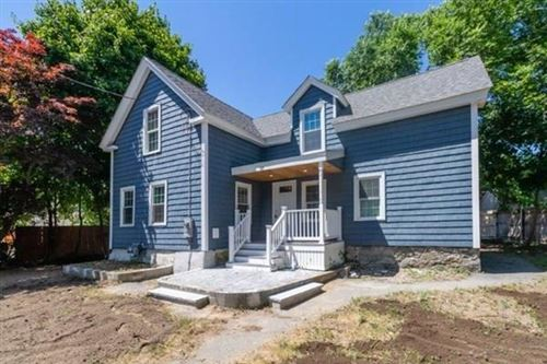 Photo of 72 E Meadow Rd, Lowell, MA 01854 (MLS # 72681563)