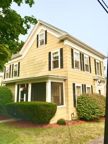 Photo of 33 Vincent Street, Saugus, MA 01906 (MLS # 72728563)