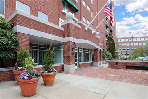 Photo of 4 Canal Park #PH11, Cambridge, MA 02141 (MLS # 72829563)