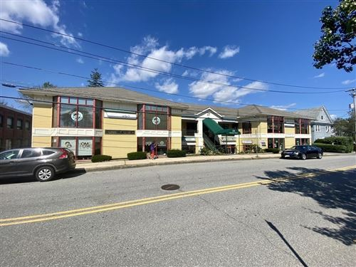 Photo of 28 Chestnut St #3, Andover, MA 01810 (MLS # 72898563)