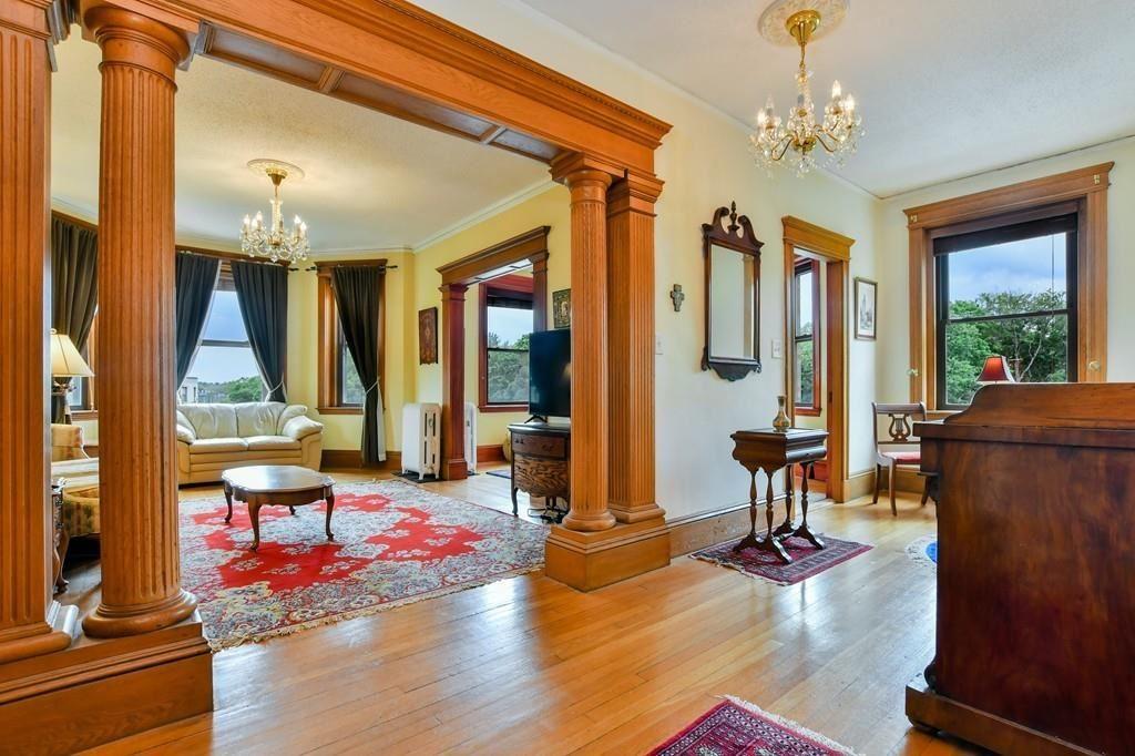 1875 Commonwealth Avenue #7, Boston, MA 02135 - MLS#: 72672563