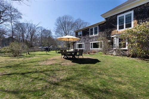 Photo of 593 Country Way, Scituate, MA 02066 (MLS # 72816564)