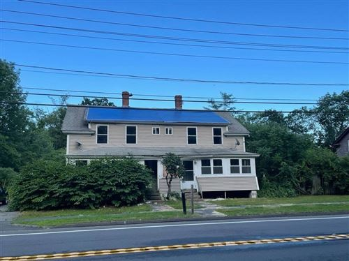 Photo of 1136 Huntington Rd, Russell, MA 01071 (MLS # 72863564)