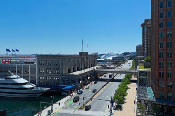 Photo of 133 Seaport Boulevard #722, Boston, MA 02210 (MLS # 72809564)