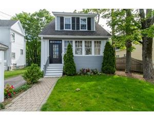 Photo of 73 Dedham Avenue, Needham, MA 02492 (MLS # 72513565)