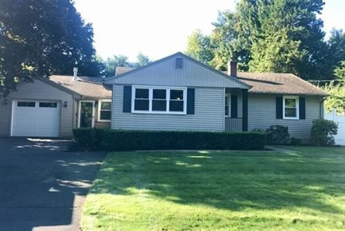 Photo of 245 Rolf Ave, Chicopee, MA 01020 (MLS # 72775565)