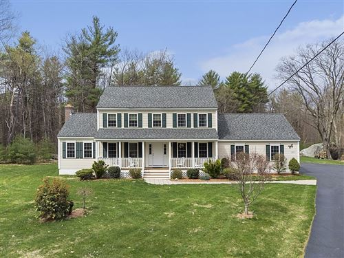 Photo of 109 Carruth Rd, Templeton, MA 01468 (MLS # 72829565)