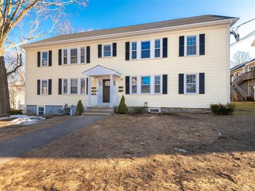 Photo of 57 High Street #3, Andover, MA 01810 (MLS # 72625566)