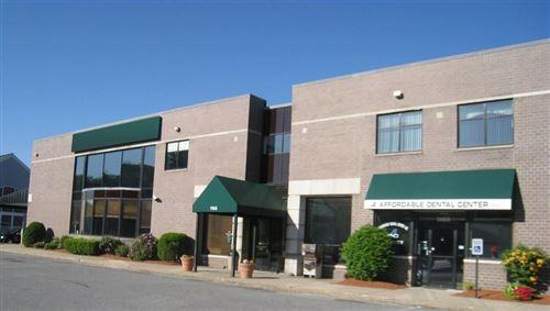 Photo of 1168 Lakeview Avenue #23A, Dracut, MA 01826 (MLS # 72733566)