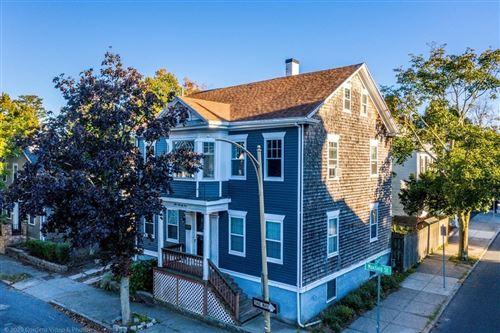 Photo of 174 Maxfield St, New Bedford, MA 02740 (MLS # 72741566)