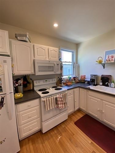 Tiny photo for 23 Milton St #2, Somerville, MA 02144 (MLS # 72817566)