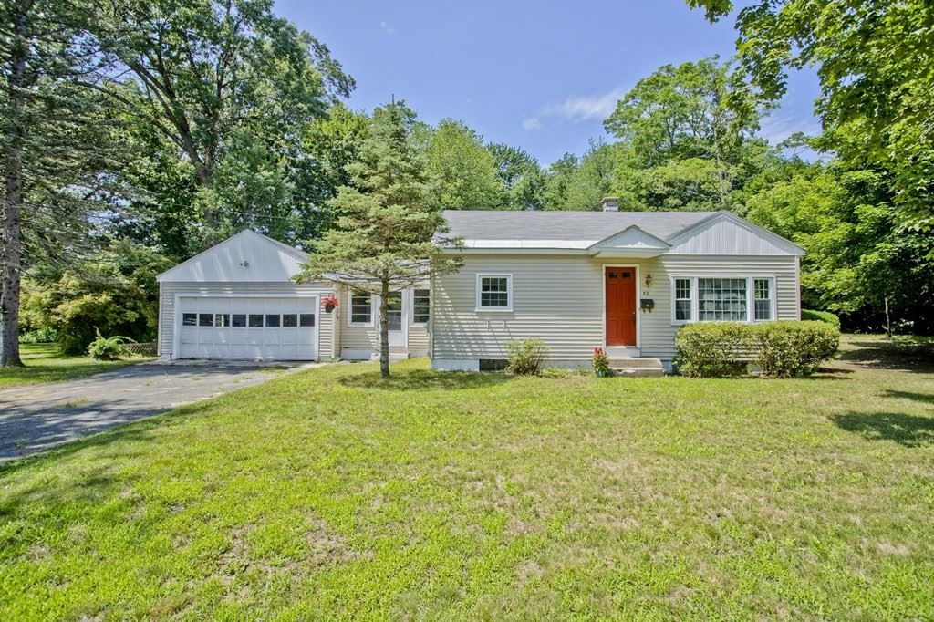 52 Dell St, Montague, MA 01376 - MLS#: 72864566