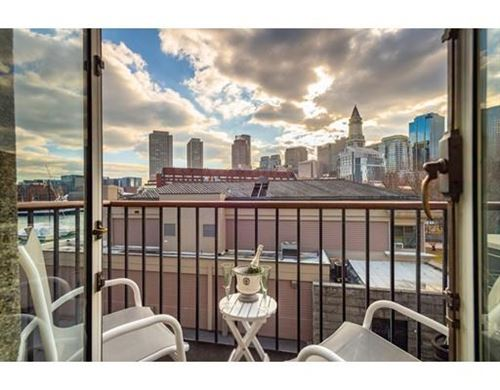 Photo of 33 Commercial Wharf East #33, Boston, MA 02110 (MLS # 72608567)