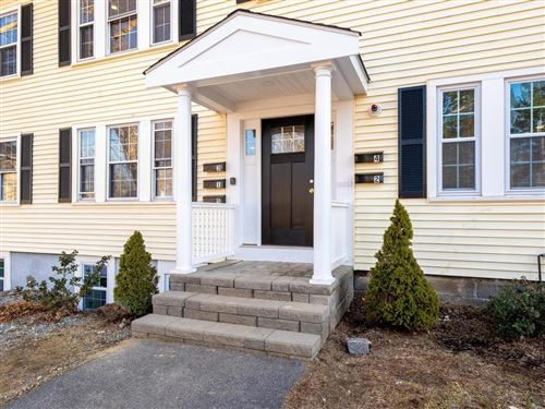 Photo of 57 High Street #4, Andover, MA 01810 (MLS # 72625567)