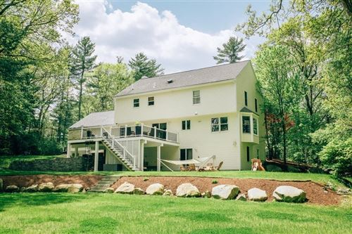 Photo of 85 Tisdale Dr, Dover, MA 02030 (MLS # 72847567)