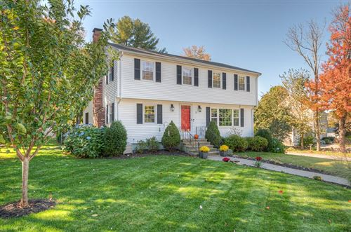 Photo of 5 Overlook Dr, Westborough, MA 01581 (MLS # 72910567)