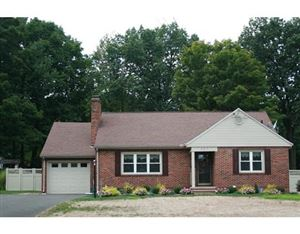 Photo of 267 City View Ave, West Springfield, MA 01089 (MLS # 72564568)