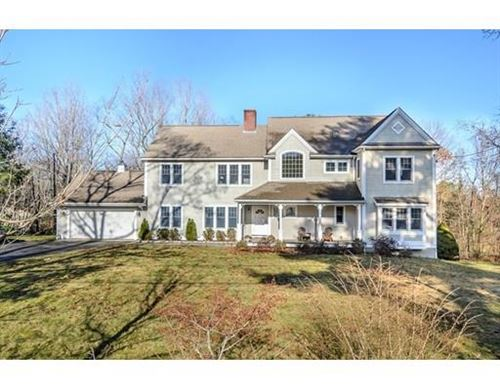 Photo of 211 Claybrook Rd, Dover, MA 02030 (MLS # 72598568)