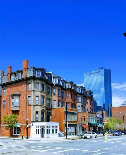 Photo of 437 Columbus Ave. #R/C, Boston, MA 02116 (MLS # 72653568)
