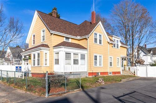 Photo of 29 Mason St, Brockton, MA 02302 (MLS # 72760568)