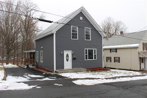 Photo of 52 Putnam St, Orange, MA 01364 (MLS # 72775568)