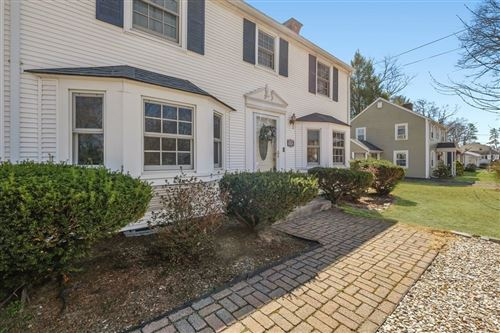 Photo of 119 Briddle Path Road, Springfield, MA 01118 (MLS # 72812568)