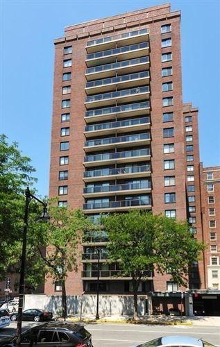 Photo of 180 BEACON STREET #6G, Boston, MA 02116 (MLS # 72827568)